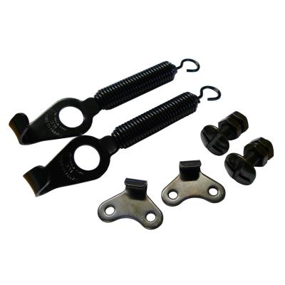 Boot Spring Kit - Black (Comp)