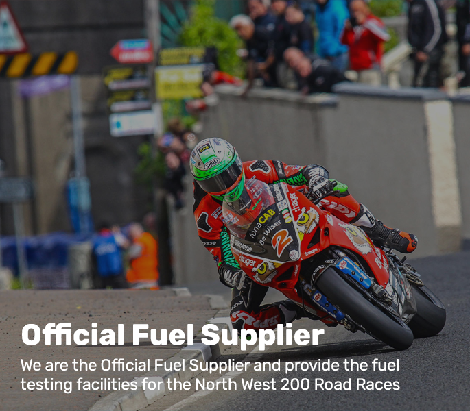 Fuel Supplier