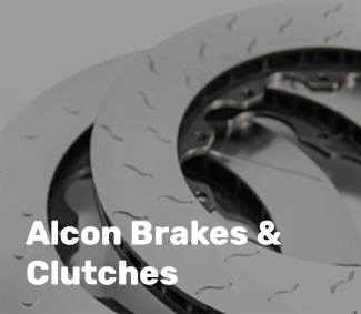 Alcon Brakes & Clutches